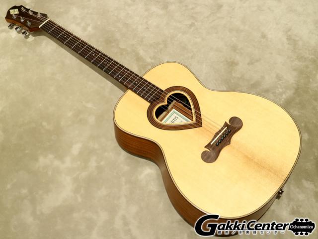 【レフティ】ZEMAITIS(ゼマイティス)エレクトリック・アコースティックギター/CAG-100HW-E-LH【シリアルNo:ZE17040406/2.3kg】【店頭在庫品】