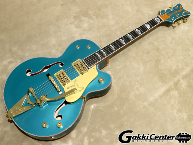 Gretsch G6136TTV-FSR OCT JR Falcon Jr.【シリアルNo:JT18052285/3.5kg】【店頭在庫品】