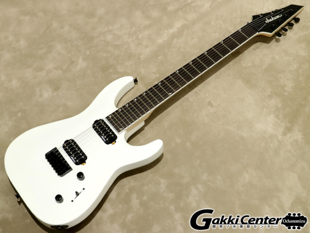 【SALE】Jackson JS Series JS32-7 DKA DINKY Snow White【シリアルNo:CWJ1714933/3.4kg】【店頭在庫品】