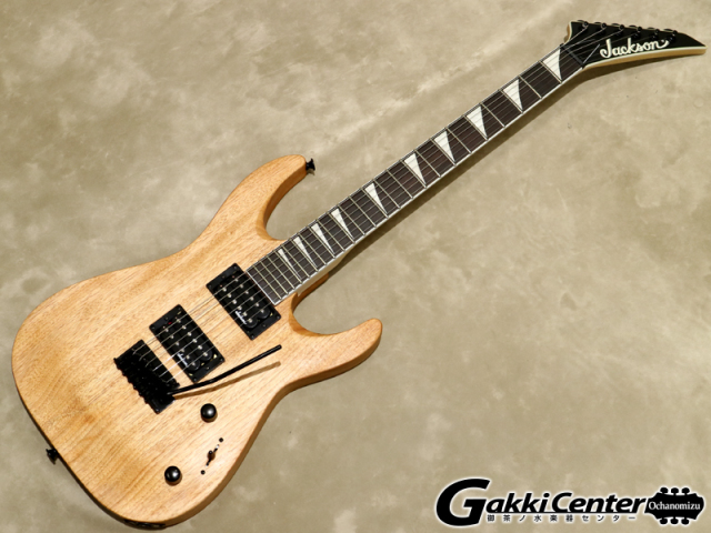 Jackson JS Series JS22 DINKY Natural Oil【シリアルNo:CWJ1632100/3.0kg】【店頭在庫品】