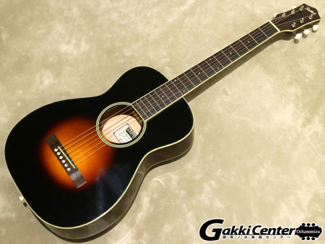 Gretsch G9511 Style 1 Single-O Parlor【シリアルNo:IOG1711241/1.6kg】【店頭在庫品】