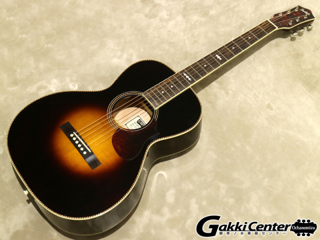 Gretsch G9531 Style 3 Double-O Grand Concert【シリアルNo:IOG1705000/1.7kg】【店頭在庫品】