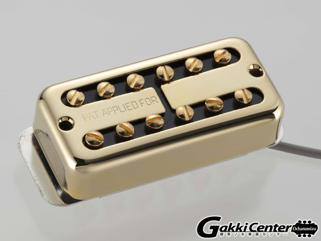 TV Jones Ray Butts Ful-Fidelity Filter'Tron - PAF Cover Neck / Gold【店頭在庫品】