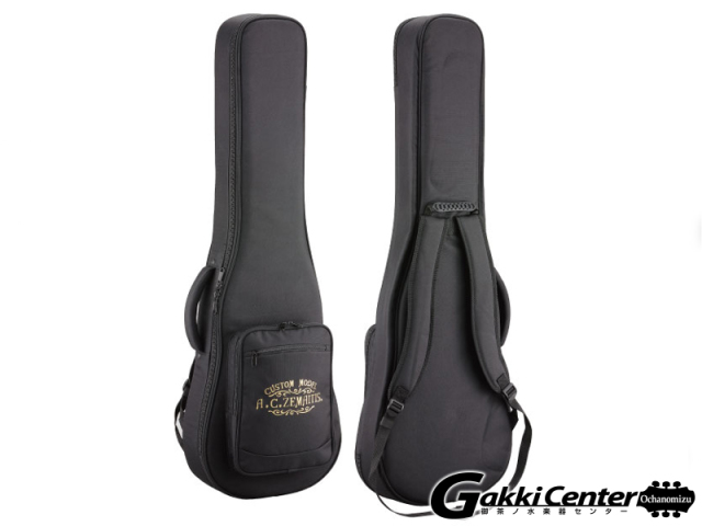 ZEMAITIS Semi Hardcase for Guitar