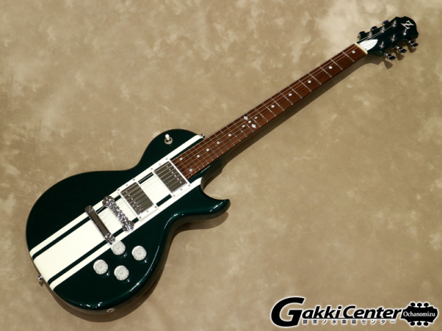 ZEMAITIS(ゼマイティス) Z24 RS GREEN/WHT【シリアルNo:DZ003792/3.3kg】【店頭在庫品】