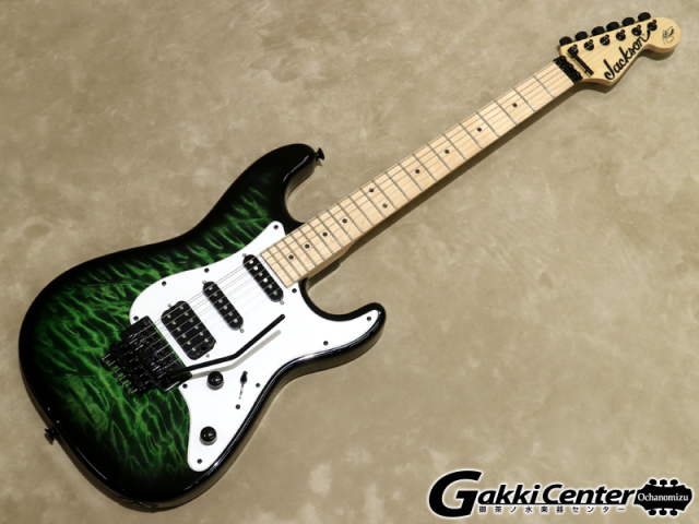Jackson X Series Adrian Smith Signature SDXQ Adrian Smith【シリアルNo:ICJ1700984/3.9kg】【店頭在庫品】