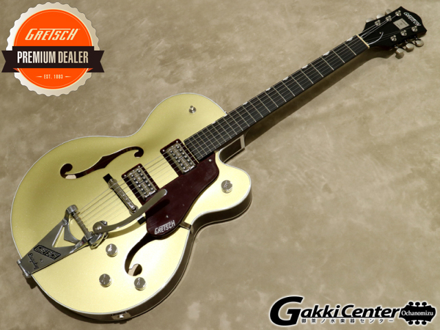 Gretsch G6118T-135 Players Edition 135th Anniversary with Bigsby【シリアルNo:JT18041850/3.4kg】【店頭在庫品】
