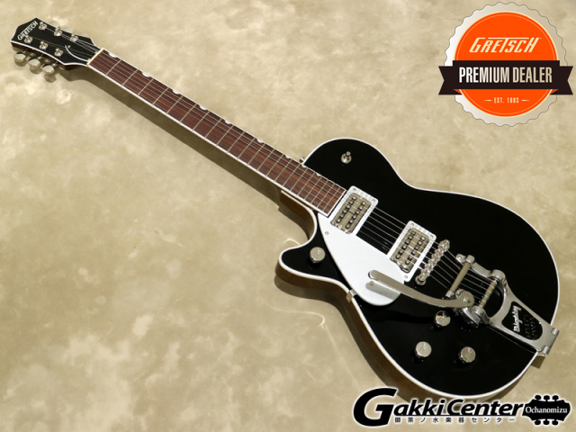 Gretsch G6128TLH Players Edition Jet™ FT with Bigsby®, Left-Handed【シリアルNo:JT20031325/3.6kg】【店頭在庫品】