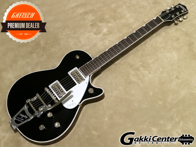 Gretsch G6128T Players Edition Jet FT with Bigsby【シリアルNo:JT18031434/3.6kg】【店頭在庫品】