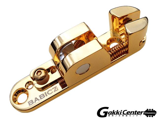 【アウトレット】BABICZ FCH-1 Solorail Gold