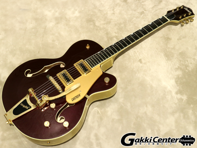 Gretsch G5420TG Electromatic 135th Anniversary LTD Hollow Body Single-Cut with Bigsby【シリアルNo:KZ18024530/3.5kg】【店頭在庫品】