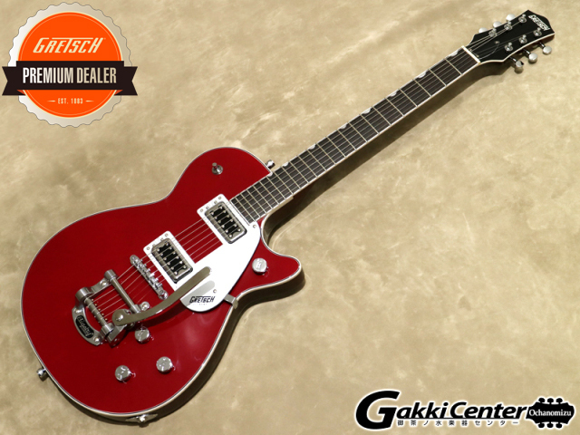 Gretsch  Electromatic G5230T Electromatic Jet FT Single-Cut with Bigsby Firebird Red【CYG18030412/4.0kg】【店頭在庫品】