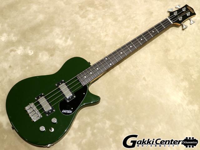【アウトレット】Gretsch Electromatic Collection G2220 Junior Jet Bass II Torino Green【シリアルNo:CYG18030764/3.5kg】【店頭在庫品】