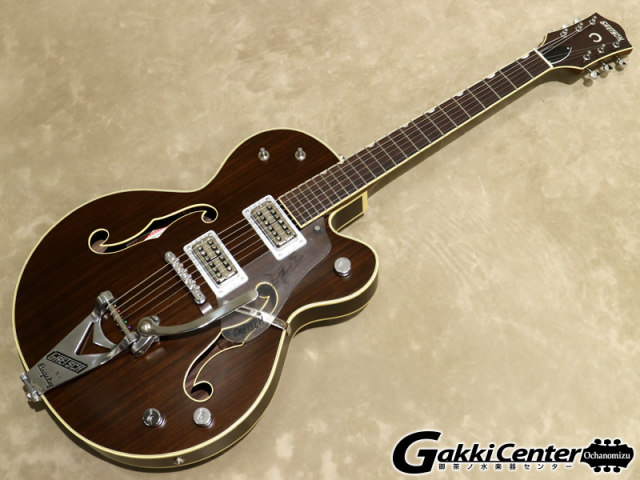 Gretsch G6120T-RW-KDFSR Chet Atkins Hollow Body【シリアルNo:JT18052266/3.1kg】【店頭在庫品】