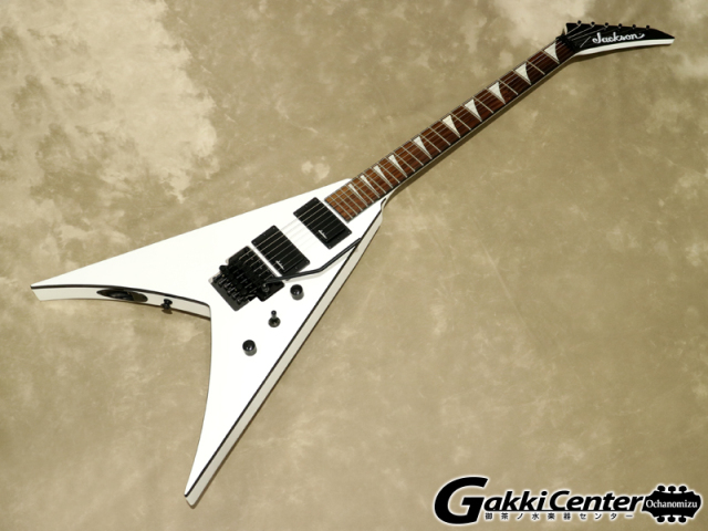 Jackson X Series KVX Snow White 【シリアルNo:ICJ1802446/3.3kg】【店頭在庫品】