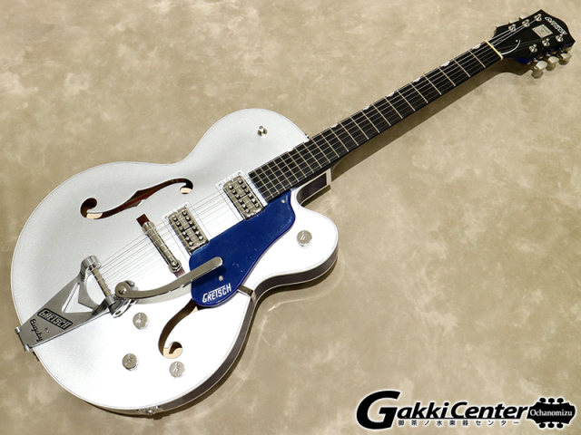Gretsch G6118T Players Edition Anniversary with String-Thru Bigsby ISV【シリアルNo:JT18114705/3.4kgkg】【店頭在庫品】