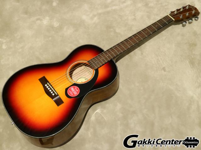 Fender CP-60S 3TS【シリアルNo:IPS170406515/1.9kg】【店頭在庫品】
