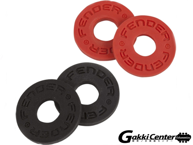Fender Strap Blocks(4 PK)