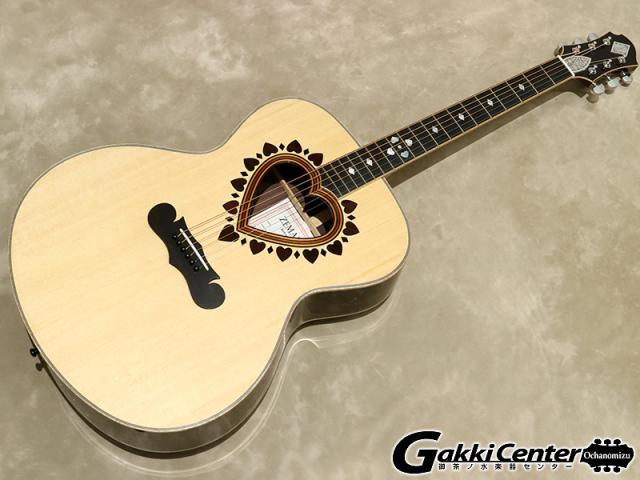 ZEMAITIS(ゼマイティス)アコースティックギター/AAJ-3000HW【シリアルNo:ZT001/2.3kg】【店頭在庫品】