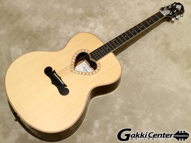 ZEMAITIS(ゼマイティス)アコースティックギター/AAJ-1000HS DOT【シリアルNo:ZT013/2.1kg】【店頭在庫品】