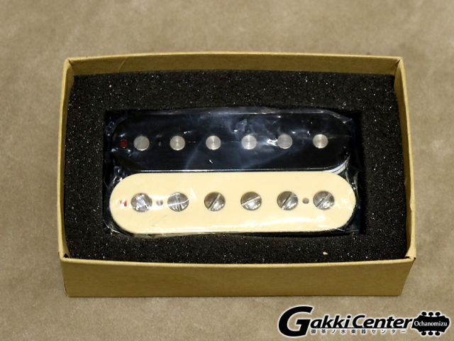 TV Jones Starwood Humbucker Bridge Zebra【店頭在庫品】