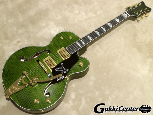 Gretsch G6136TJR-TMGR-KDFSR Falcon Jr.【シリアルNo:JT18104318/3.3kg】【店頭在庫品】