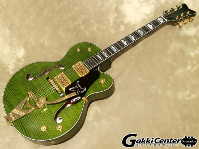 【アウトレット】Gretsch G6136TJR-TMGR-KDFSR Falcon Jr.【シリアルNo:JT18104317/3.4kg】【店頭在庫品】
