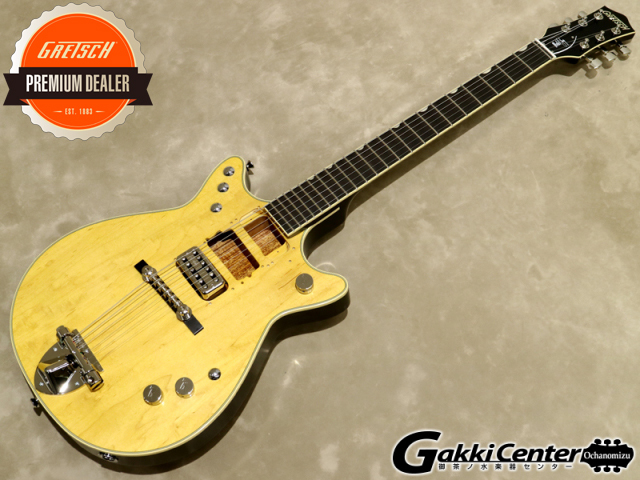 Gretsch G6131-MY Malcolm Young Signature Jet 【シリアルNo:18093896/3.3kg】【店頭在庫品】