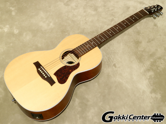 Seagull Entourage Grand Natural A/E【シリアルNo:046522000129/1.8kg】【店頭在庫品】