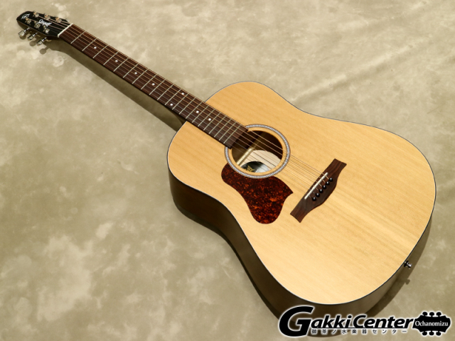Seagull S6 Original Left【シリアルNo:046423000168/2.1kg】【店頭展示品】