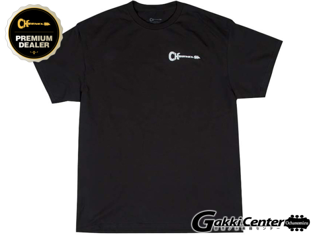 Charvel 6 pack of Sound T-shirt (L)