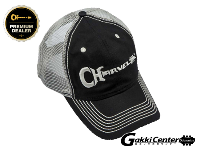 Charvel Trucker Hat