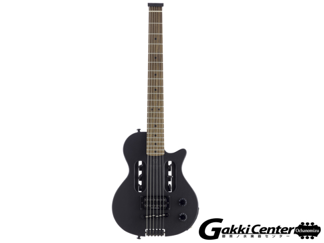 TRAVELER GUITAR EG-1 Blackout (Matte Black)