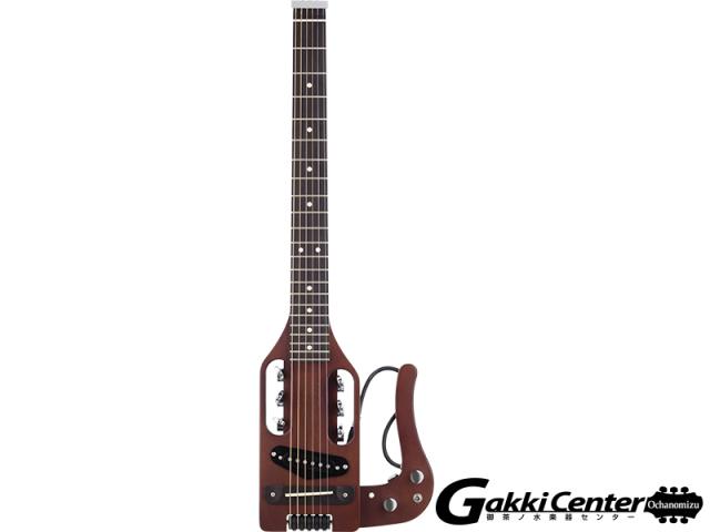 TRAVELER GUITAR Pro-Series Antique Brown