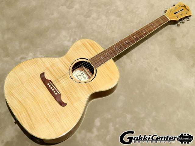 Fender FA-235E Concert Natural Rosewood【シリアルNo:IWA1726362/2.0kg】【店頭在庫品】