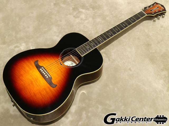 Fender FA-235E Concert 3-tone Sunburst 【シリアルNo:IWA1726344/2.0kg】【店頭在庫品】
