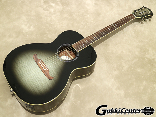 Fender FA-235E Concert Moonlight Burst【シリアルNo:IWA1803263/2.0kg】【店頭在庫品】