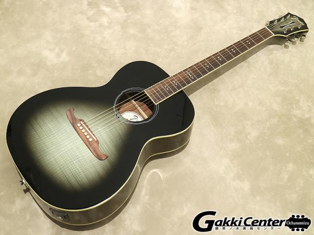 Fender FA-235E Concert Moonlight Burst【シリアルNo:IWA1803253/2.0kg】【店頭在庫品】