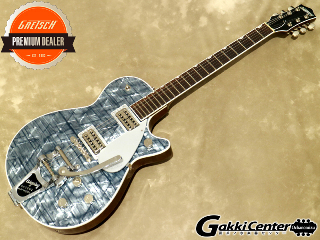 【アウトレット】Gretsch G6129T Players Edition Jet FT with Bigsby, LBP【シリアルNo:JT19031321/3.7kg】【店頭在庫品】