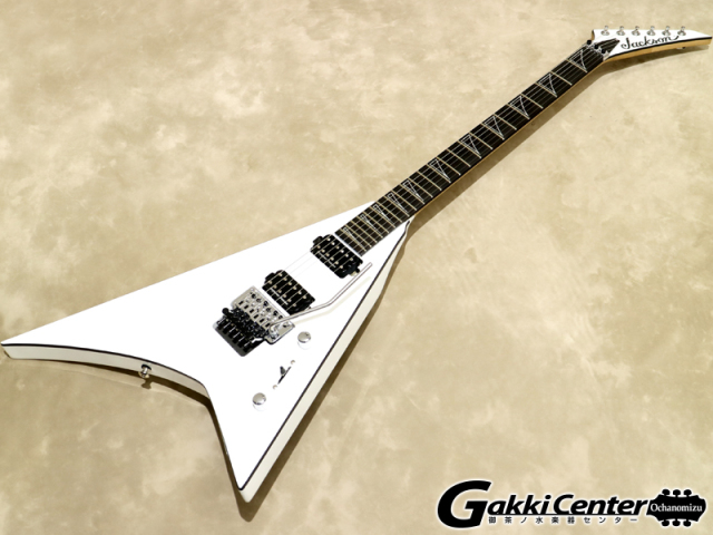 Jackson Pro Series CD24, Snow White 【シリアルNo:ISJ1900780/3.6kg】【店頭在庫品】
