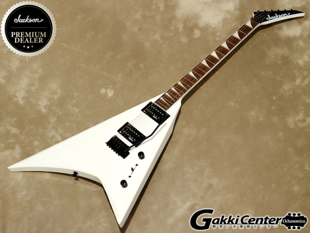 Jackson X Series CDX22 Snow White 【シリアルNo:ISJ1962506/3.4kg】【店頭在庫品】
