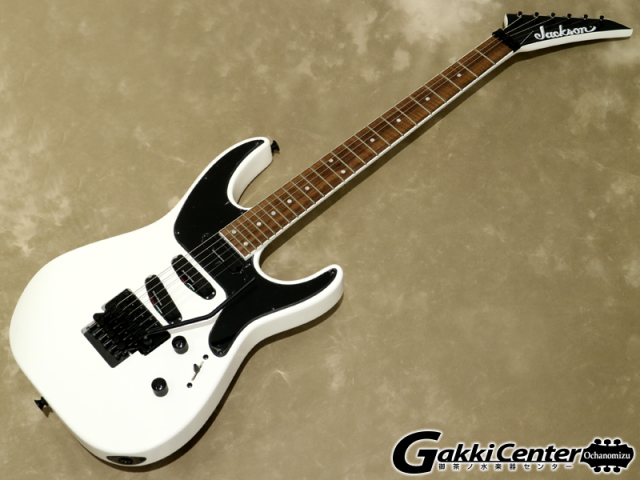 【SALE】Jackson X Series Soloist SL4X Snow White【シリアルNo:ICJ1962597/3.7kg】【店頭在庫品】