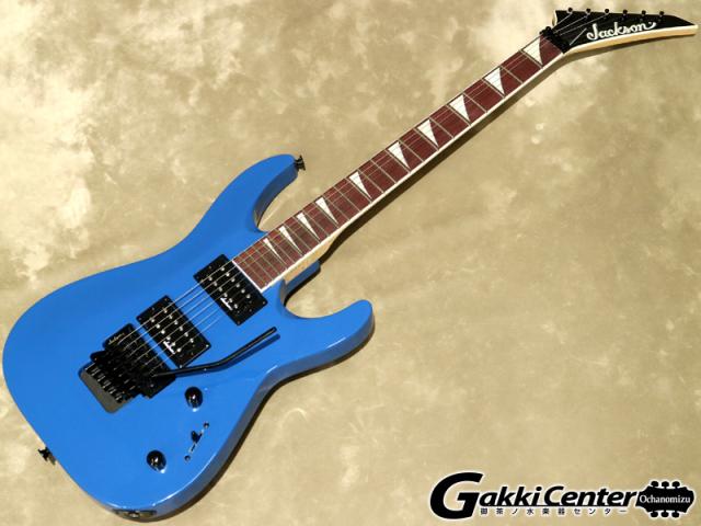 【アウトレット】Jackson JS Series JS32 DKA Dinky Arch Top (Bright Blue)  【シリアルNo:CWJ1836942/3.5kg】【店頭在庫品】