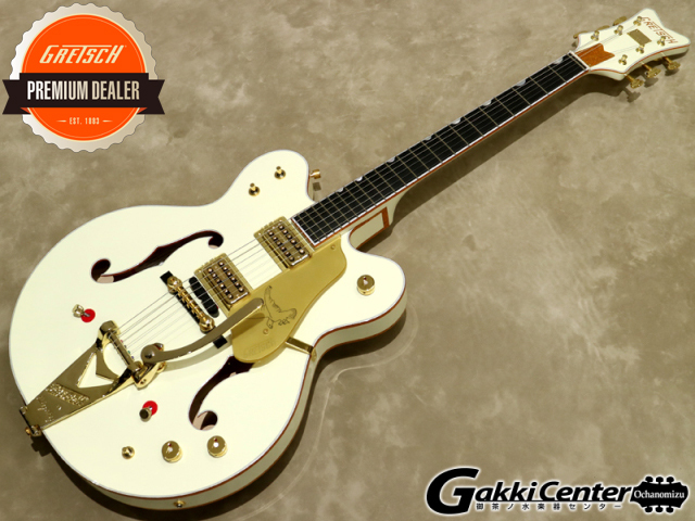 Gretsch  Professional Collection G6136T-62-LTD Limited Edition Falcon with Bigsby【シリアルNo:JT19041768/3.9kg】【店頭在庫品】
