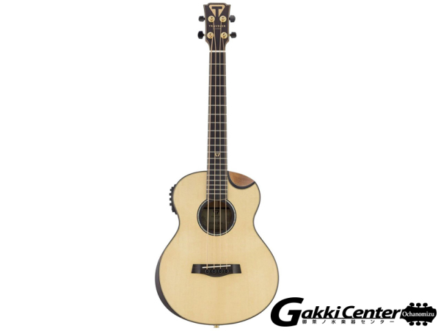 TRAVELER GUITAR CL-3BE Bass, Spruce Top