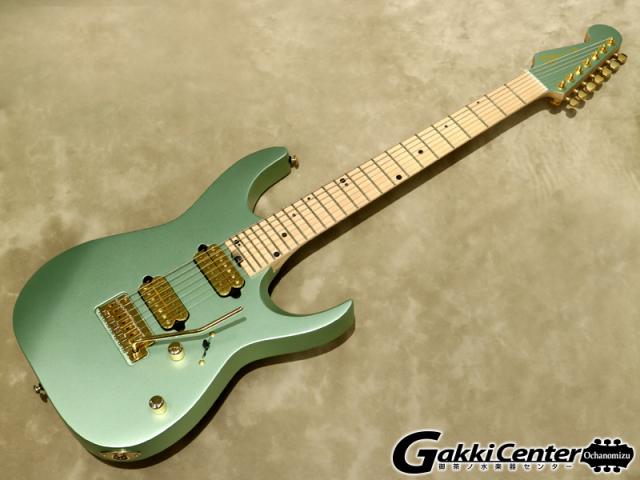 【アウトレット】Charvel Angel Vivaldi Signature DK24-7 NOVA Satin Sage Green【シリアルNo:KWC1900182/3.6kg】【店頭在庫品】
