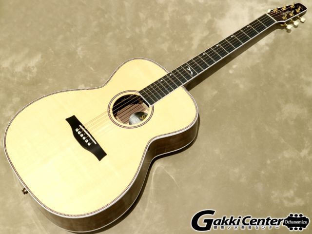 Seagull Artist Series Artist Studio Concert Hall Natural Anthem EQ 【シリアルNo:047772000032/2.2kg】【店頭在庫品】