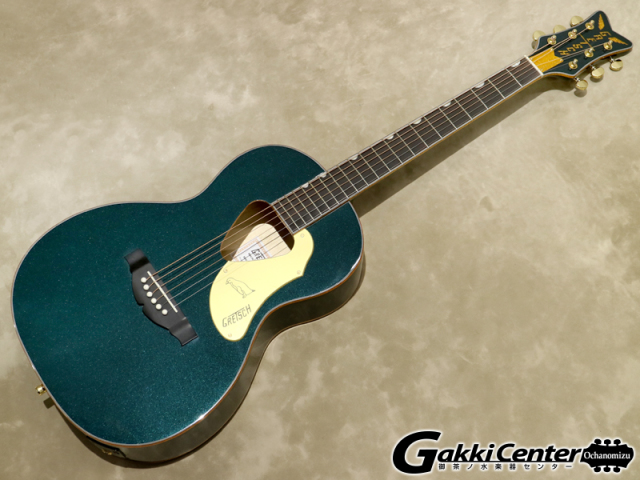 【限定カラー】Gretsch G5021E-LTD Limited Edition Rancher™ Penguin™ Midnight Sapphire 【シリアルNo:IS191002600/2.3kg】【店頭在庫品】