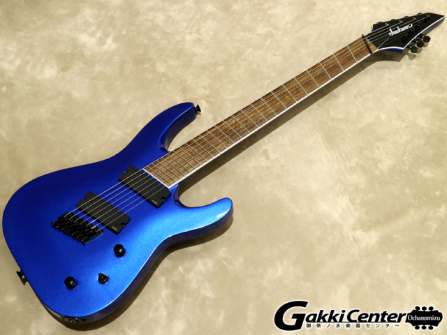 Jackson X Series Soloist Archtop SLAT7 MS 【シリアルNo:ICJ1957298/3.6kg】【店頭在庫品】
