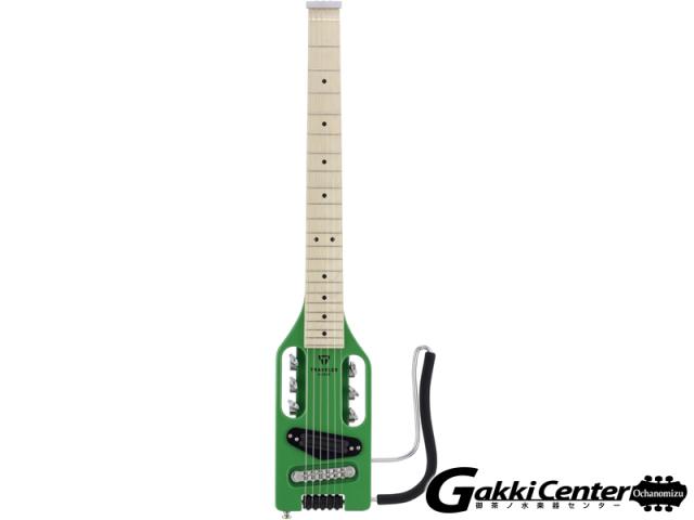 Traveler Guitar Ultra-Light Electric, Slime Green